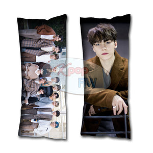 [SEVENTEEN] 'You Made My Dawn' Vernon Body pillow - Kpop FTW