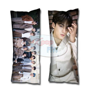 [SEVENTEEN] 'You Made My Dawn' Mingyu Body pillow - Kpop FTW