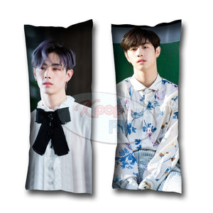 [GOT7] PRESENT; YOU AND ME  Mark Body Pillow style 2 - Kpop FTW
