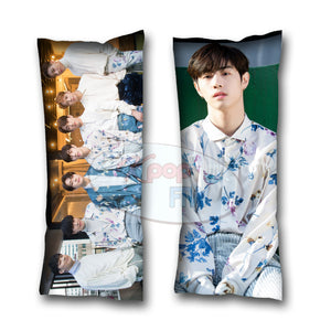 [GOT7]  PRESENT: YOU AND ME Mark Body Pillow - Kpop FTW