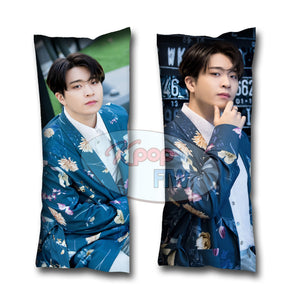 [GOT7] PRESENT: YOU AND ME Youngjae Style 2Body Pillow Style 2 - Kpop FTW