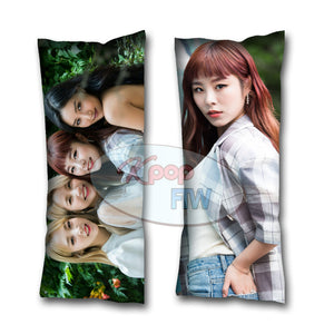 [MAMAMOO] RED MOON Wheein Body Pillow - Kpop FTW