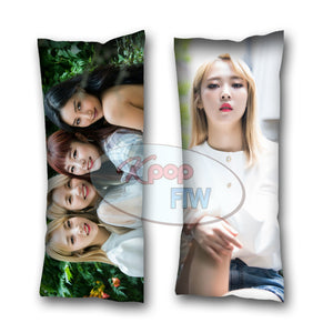 [MAMAMOO] RED MOON Moonbyul Body Pillow - Kpop FTW