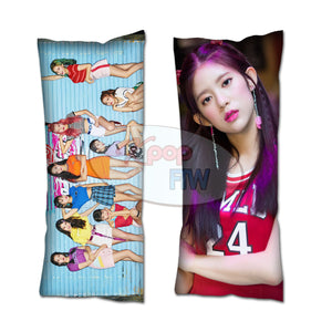 [MOMOLAND] FUN TO THE WORLD Daisy Body Pillow - Kpop FTW