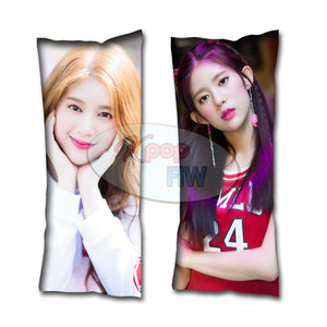 [MOMOLAND] FUN TO THE WORLD Daisy Body Pillow Style 2 - Kpop FTW