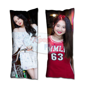 [MOMOLAND] FUN TO THE WORLD Taeha Body Pillow Style 2 - Kpop FTW