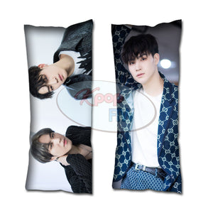 [JUS2] GOT7 Jaebum Body Pillow - Kpop FTW