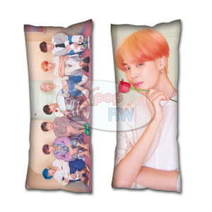 [BTS] Map of the Soul: Persona Jimin Body Pillow - Kpop FTW
