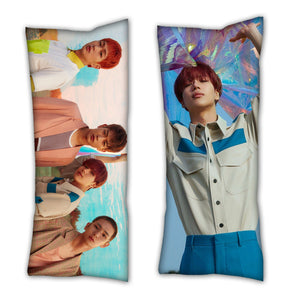 [SHINEE] The Story Of Light Taemin Body Pillow - Kpop FTW