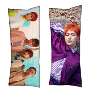 [SHINEE] The Story Of Light Onew Body Pillow - Kpop FTW