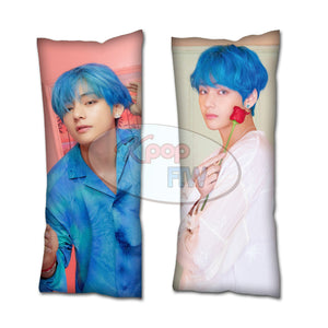 Kpop BTS Map of the Soul: Persona V Body Pillow Style 2