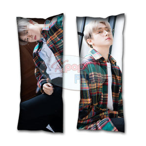 [MONSTA X] WE ARE HERE IM Body Pillow Style 2 - Kpop FTW