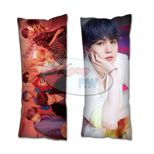 [BTS] Boy With Luv Suga Body Pillow - Kpop FTW