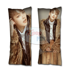 Kpop Ateez Zero To One HongJoong Body Pillow Style 2 - Kpop FTW