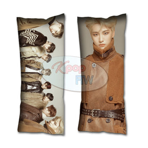 Kpop Ateez Zero To One Seonghwa Body Pillow - Kpop FTW