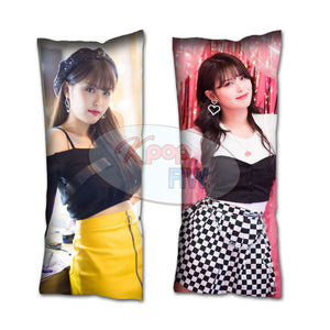[MOMOLAND] I'M SO HOT Ahin Body Pillow Style 2 - Kpop FTW