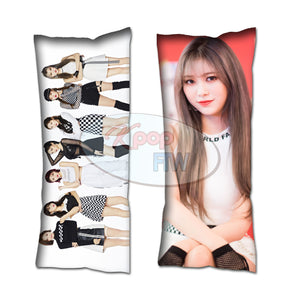 [MOMOLAND] I'M SO HOT Jane Body Pillow - Kpop FTW
