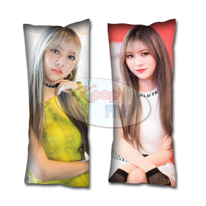 [MOMOLAND] I'M SO HOT Jane Body Pillow Style 2 - Kpop FTW