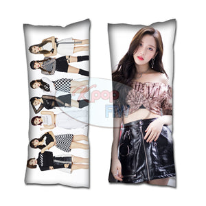 [MOMOLAND] I'M SO HOT Nancy Body Pillow - Kpop FTW