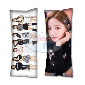[MOMOLAND] I'M SO HOT Yeonwoo Body Pillow - Kpop FTW