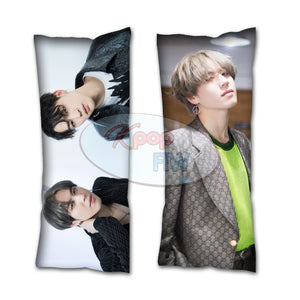 [JUS2] GOT7 Yugyeom Body Pillow - Kpop FTW