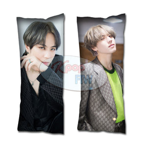[JUS2] GOT7 Yugyeom Body Pillow Style 2 - Kpop FTW