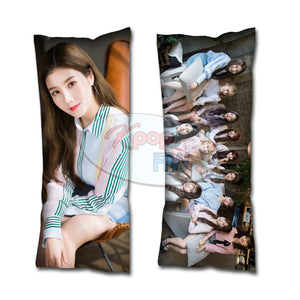 [IZONE] Heart Iz Eunbi Body Pillow - Kpop FTW