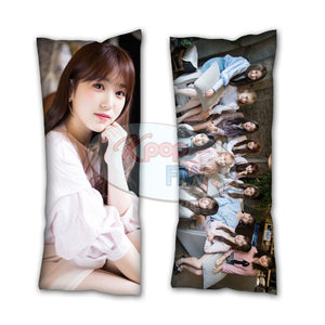 [IZONE] Heart Iz Nako Body Pillow - Kpop FTW