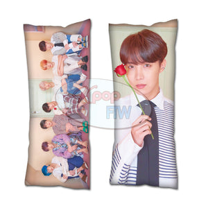 [BTS] Map of the Soul: Persona Jhope Body Pillow - Kpop FTW