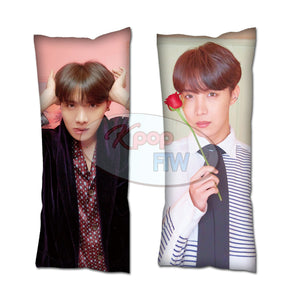[BTS] Map of the Soul: Persona Jhope Body Pillow Style 2 - Kpop FTW