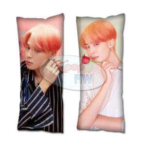 [BTS] Map of the Soul: Persona Jimin Body Pillow Style 2 - Kpop FTW