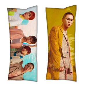 [SHINEE] The Story Of Light Key Body Pillow - Kpop FTW