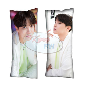 [BTS] Boy With Luv Jhope Body Pillow Style 2 - Kpop FTW