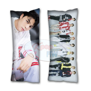 [NCT 127] 2019 World Tour Johnny Body Pillow - Kpop FTW