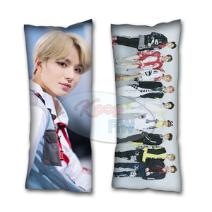 [NCT 127] 2019 World Tour Jungwoo Body Pillow - Kpop FTW