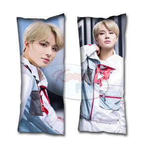 [NCT 127] 2019 World Tour Jungwoo Body Pillow Style 2 - Kpop FTW