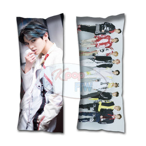 [NCT 127] 2019 World Tour Taeyong Body Pillow - Kpop FTW