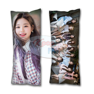 [IZONE] Heart Iz Wonyoung Body Pillow - Kpop FTW