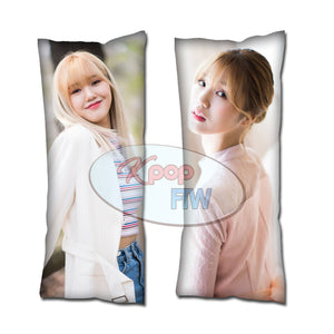 [OH MY GIRL] 'The Fifth Season' Mimi Body Pillow Style 2 - Kpop FTW