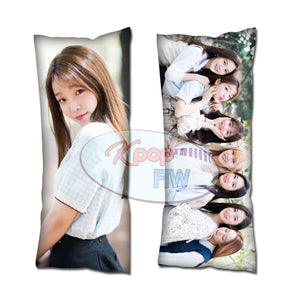[OH MY GIRL] 'The Fifth Season' Seunghee Body Pillow - Kpop FTW