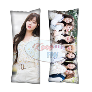 [OH MY GIRL] The Fifth Season' YooA Body Pillow - Kpop FTW