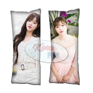 [OH MY GIRL] 'The Fifth Season' YooA Body Pillow Style 2 - Kpop FTW