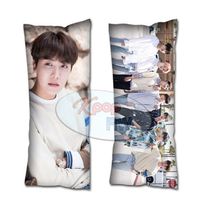 [BTS] In LA 2019 Jhope Body Pillow - Kpop FTW