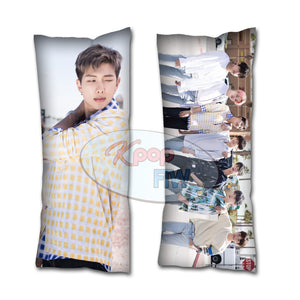 [BTS] In LA 2019 RM Body Pillow - Kpop FTW