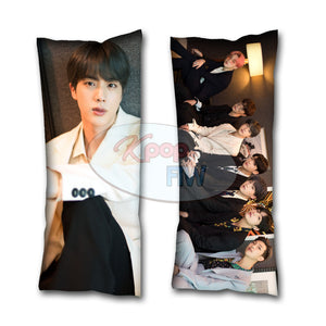 [BTS] BMAs 2019 Jin Body Pillow - Kpop FTW