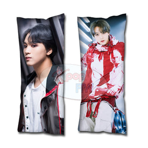 [NCT 127] 2019 World Tour Haechan Body Pillow Style 2 - Kpop FTW