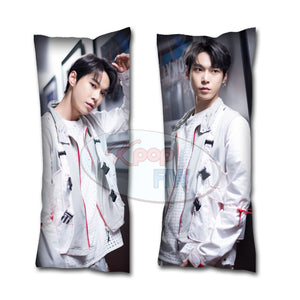 [NCT 127] 2019 World Tour Doyoung Body Pillow Style 2 - Kpop FTW