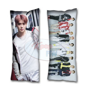 [NCT 127] 2019 World Tour Jaehyun Body Pillow - Kpop FTW