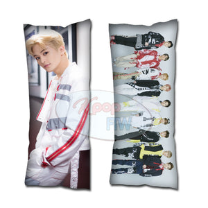 [NCT 127] 2019 World Tour Mark Body Pillow - Kpop FTW