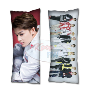[NCT 127] 2019 World Tour Taeil Body Pillow - Kpop FTW